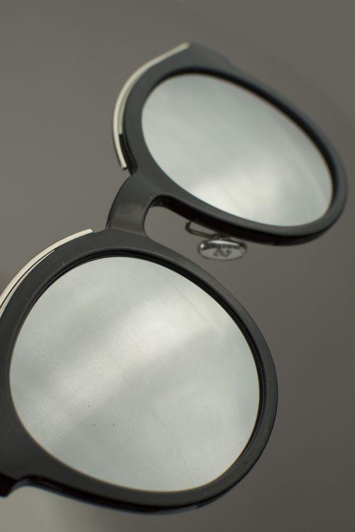 Γυαλιά ηλίου Elegance - Silver