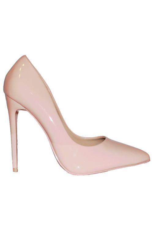 ΓΟΒΕΣ GLAMOUR - Ροζ
