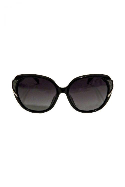 Γυαλιά ηλίου Polarized P6632 - Μαύρο