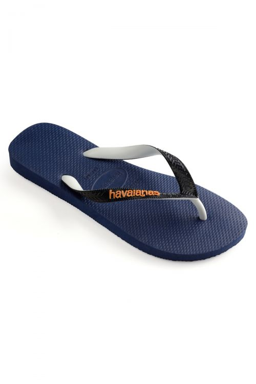 Havaianas Top Mix - Navy/Black