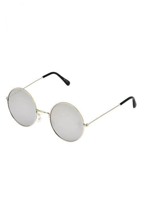 Γυαλιά ηλίου Everyday - Silver