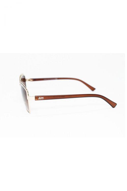 Γυαλιά ηλίου Polarized P6625 - Καφέ