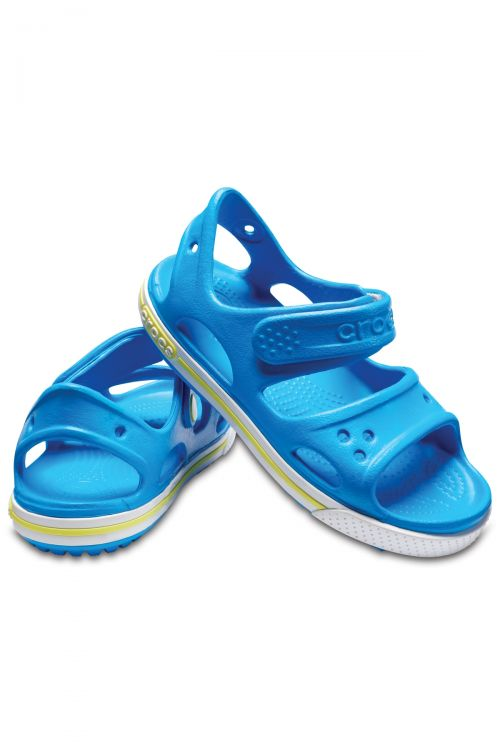 CROCS CROCBAND II SANDALS PS - Ocean
