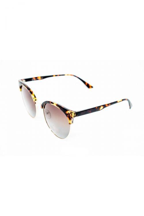Γυαλιά ηλίου Polarized P6621 - Καφέ
