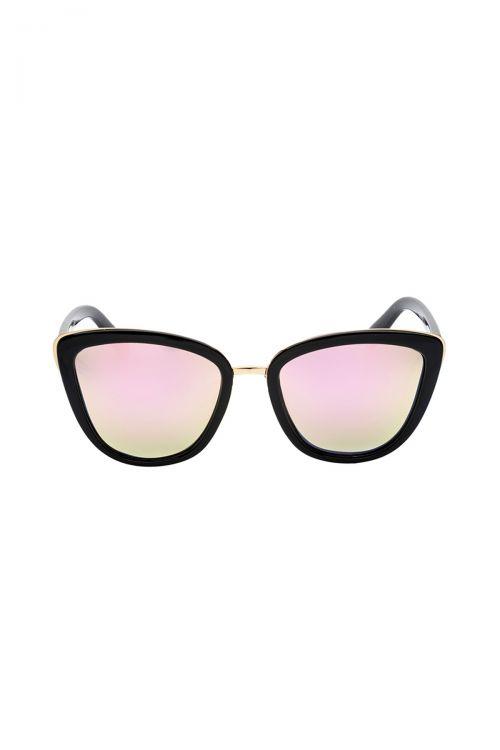 Γυαλιά ηλίου Polarized P6601 - Ροζ