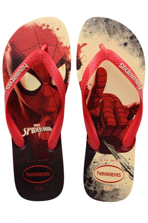 Havaianas Top Marvel - Ruby Red