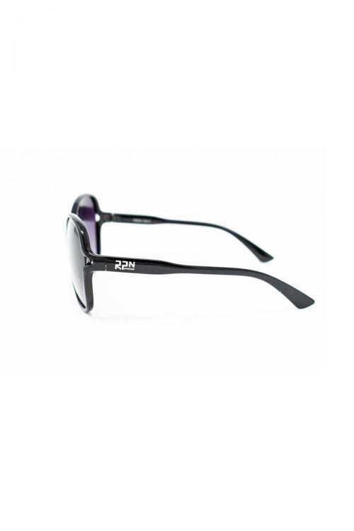 Γυαλιά ηλίου Polarized P6628 - Μαύρο