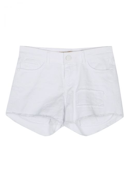 LYNNE ΣΟΡΤΣ WHITE DENIM  BRODY