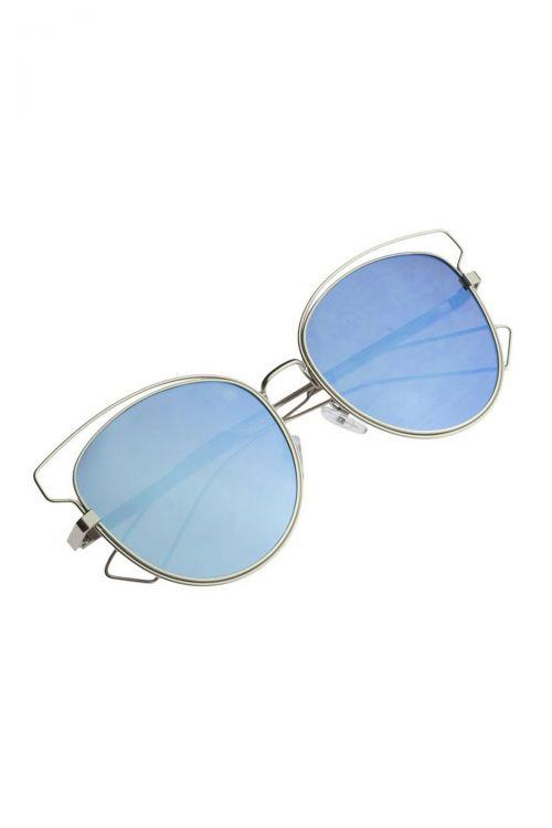 Γυαλιά ηλίου Elegance - Μπλε