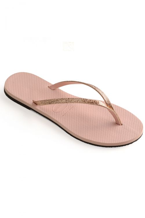 Havaianas You Shine - Ballet Rose