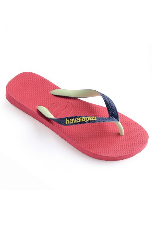 Havaianas Top Mix - Flamingo