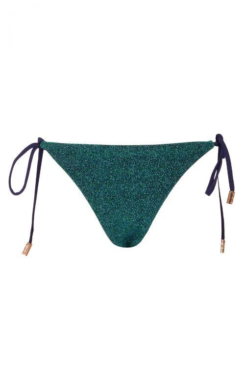 Amaryllis Green Lurex Bottom