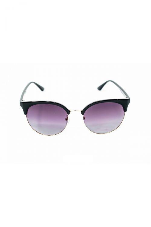 Γυαλιά ηλίου Polarized P6621 - Μαύρο