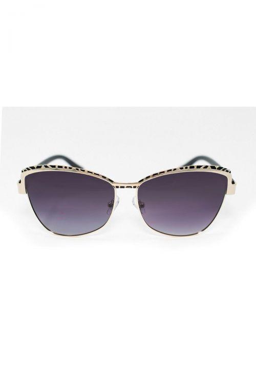 Γυαλιά ηλίου Polarized P6625 - Μαύρο