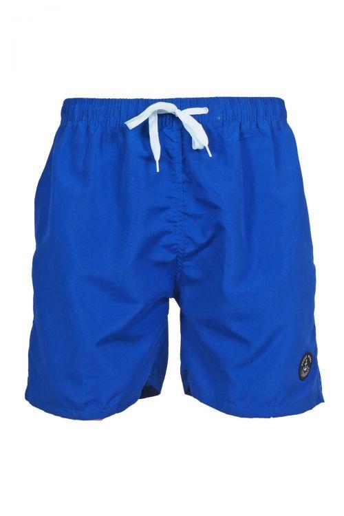 Ανδρικό μαγιό Base trunk - Μπλε