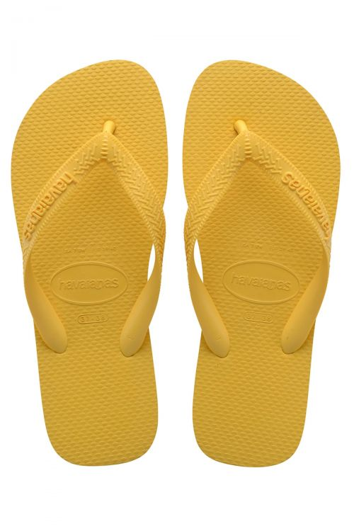 Havaianas Top - Gold Yellow