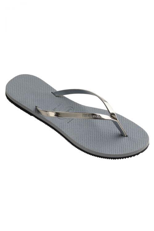 Havaianas You Metallic - Steel Grey
