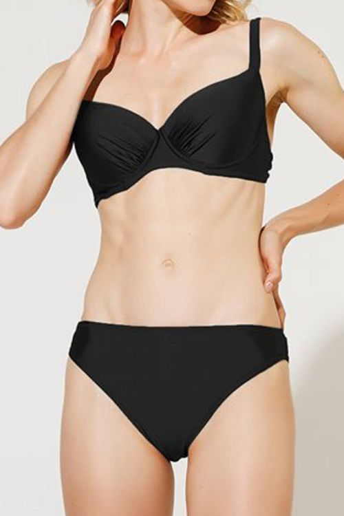 Dione black top - Μαύρο