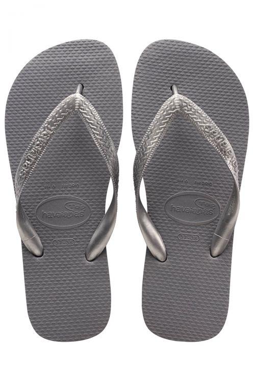 Havaianas Top Tiras - Steel Grey