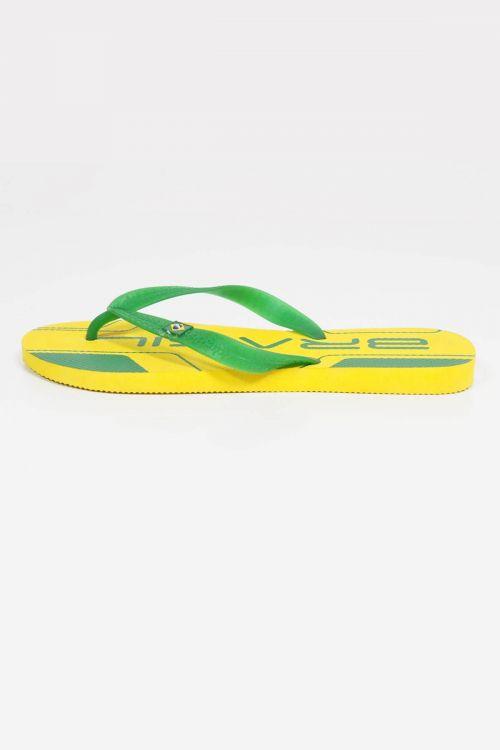 Dupe Brasil - Κίτρινο