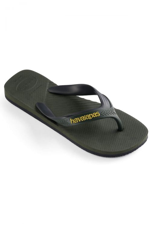 Havaianas Casual 2.0 - Green Olive