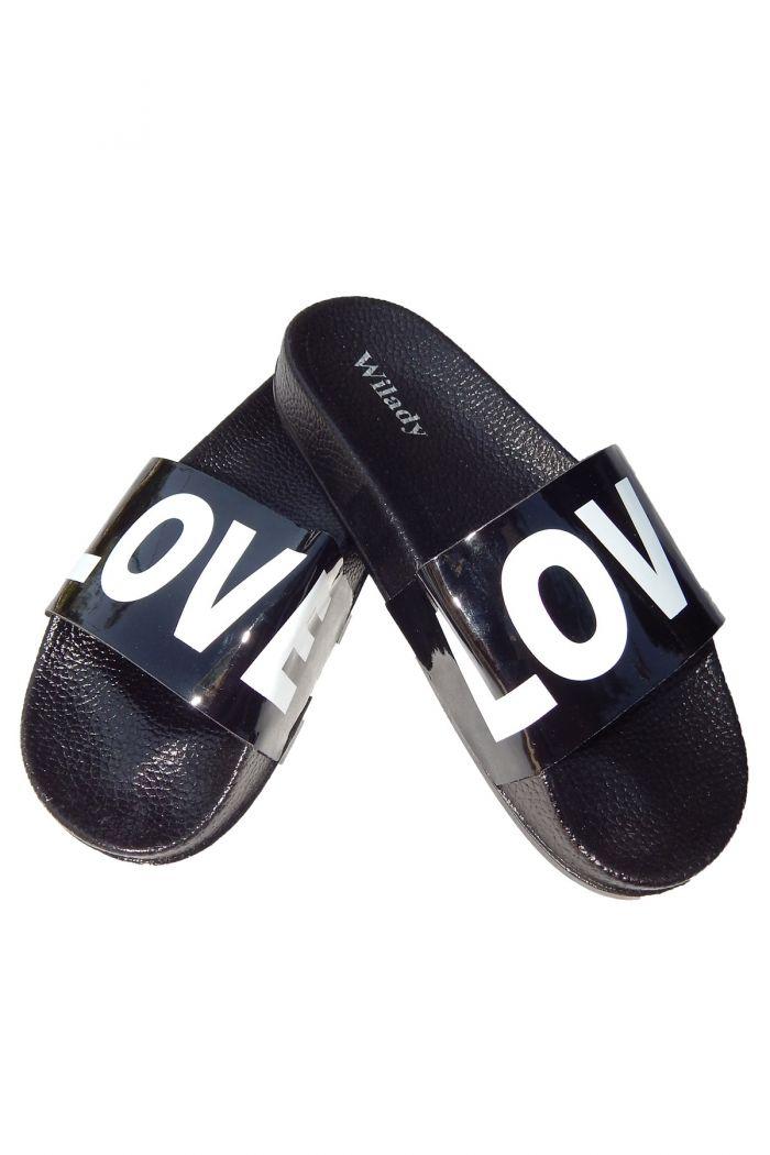 LOVE SLYDES - Abebablom Store 825d8d11407
